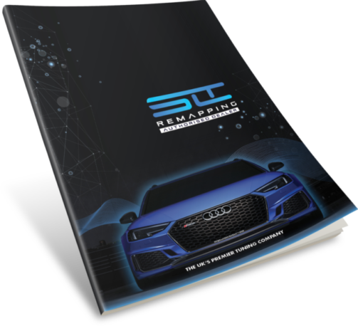 Brochure Design - SLT Remapping
