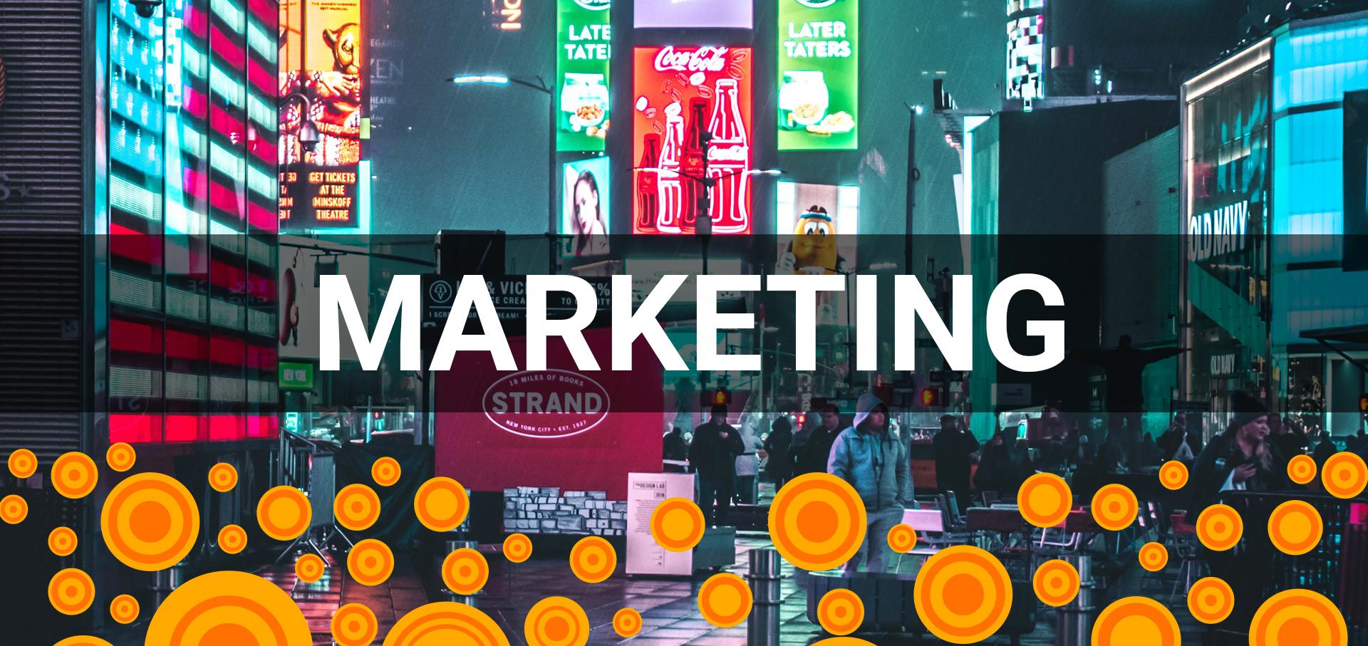 TLA Marketing